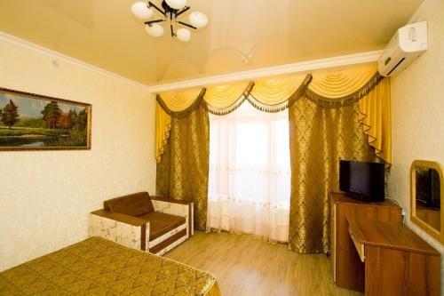 Отель Европарк - фото 3