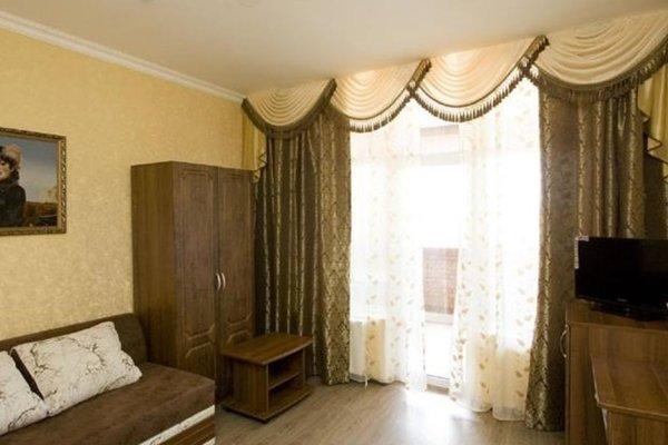 Отель Европарк - фото 4