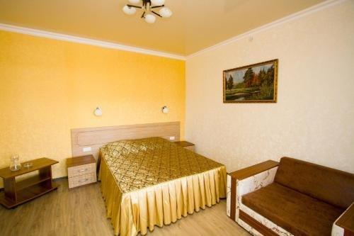Отель Европарк - фото 6