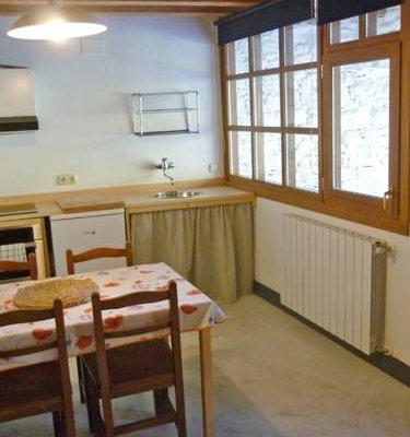 Manarinegi Apartamentos Rurales - фото 3