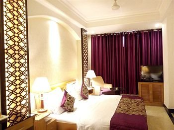 Hotel Emperor Palms at Karol Bagh - фото 50