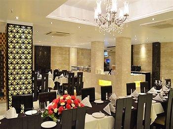Hotel Emperor Palms at Karol Bagh - фото 11