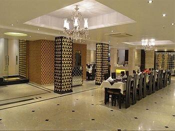 Hotel Emperor Palms at Karol Bagh - фото 18