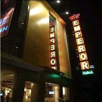 Hotel Emperor Palms at Karol Bagh - фото 22