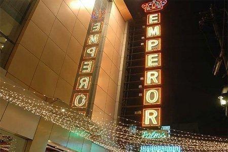 Hotel Emperor Palms at Karol Bagh - фото 23