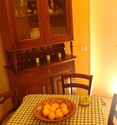 Alla Casetta - фото 12