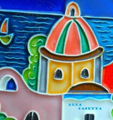 Alla Casetta - фото 18