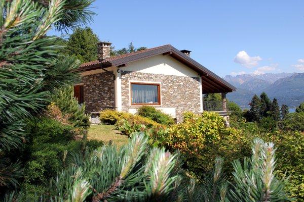 Villa Gaia - фото 49