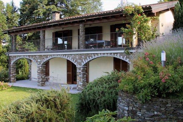 Villa Gaia - фото 22