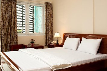 Quang Hoa Hotel