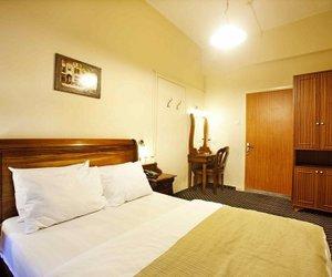 Sun City Hotel Bat Yam Israel