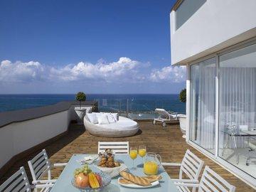 Alexander Tel Aviv Hotel