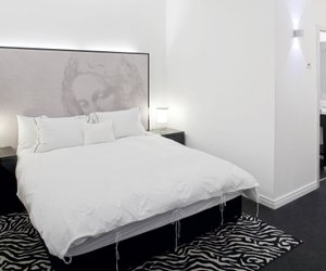 Leonardo Boutique Hotel Tel Aviv Ramat Gan Israel
