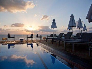 Carlton Tel Aviv Hotel - Luxury on the Beach