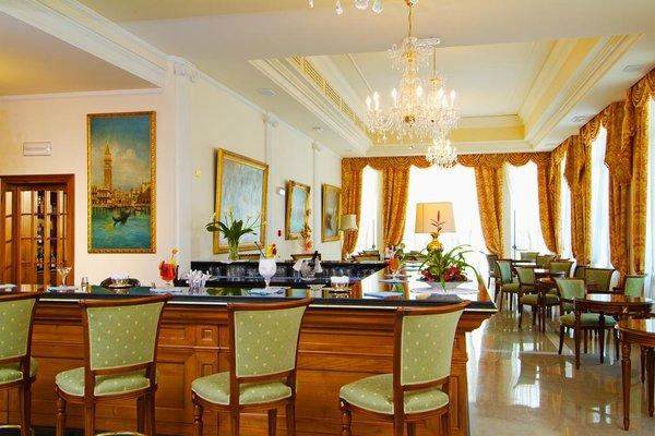 Hotel La Residence & Idrokinesis - фото 11