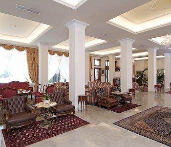 Hotel La Residence & Idrokinesis - фото 13