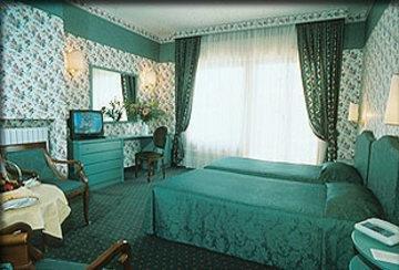 Hotel La Residence & Idrokinesis - фото 2