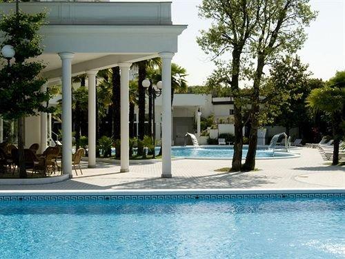 Hotel La Residence & Idrokinesis - фото 21
