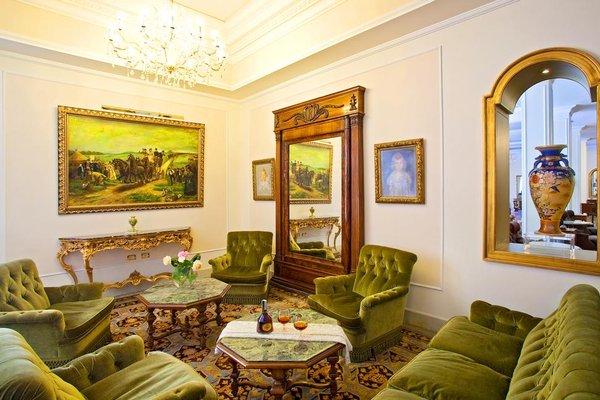 Hotel La Residence & Idrokinesis - фото 4