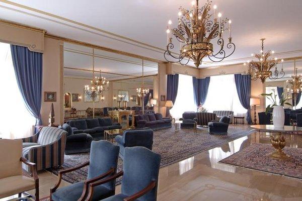 Hotel La Residence & Idrokinesis - фото 6