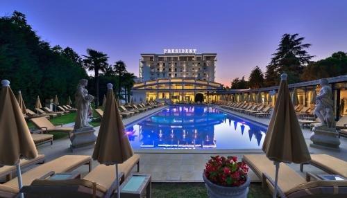 Hotel President Terme - фото 21