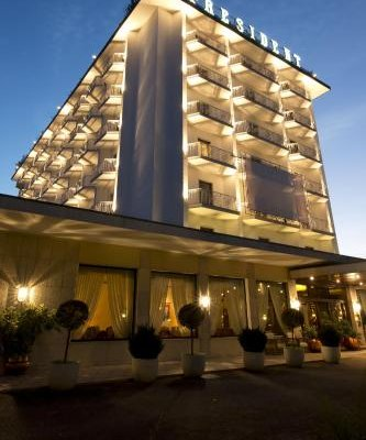 Hotel President Terme - фото 22