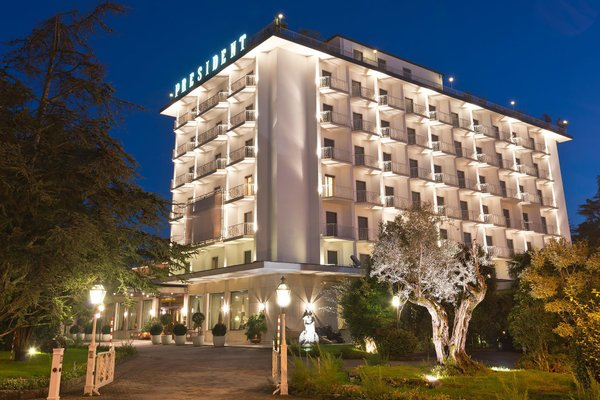 Hotel President Terme - фото 23