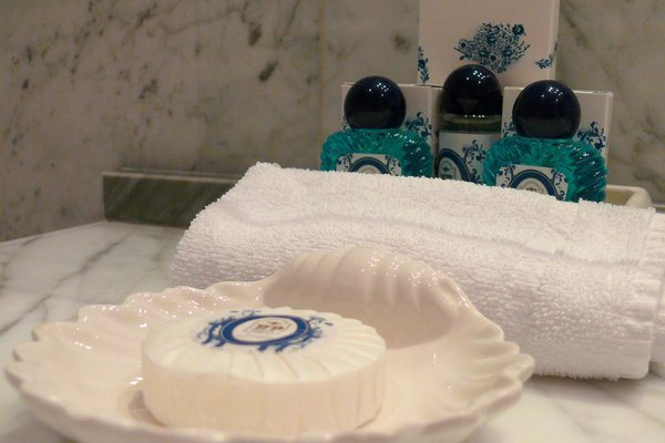 Hotel President Terme - фото 6
