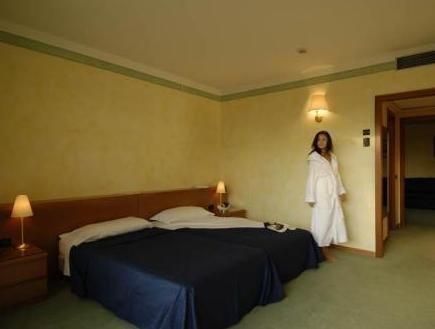 Hotel Terme Magnolia - фото 1