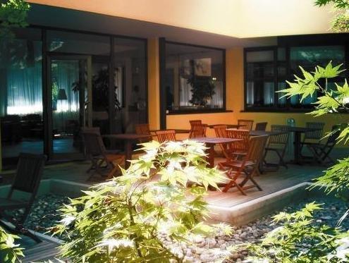 Hotel Terme Magnolia - фото 17
