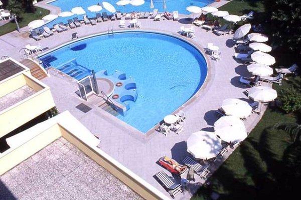 Hotel Terme Magnolia - фото 18