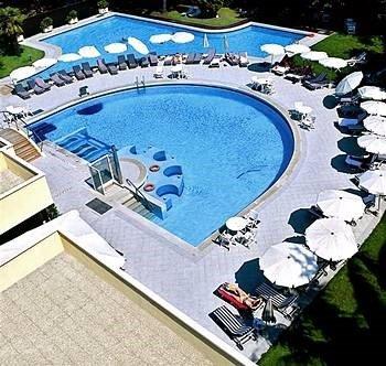 Hotel Terme Magnolia - фото 19