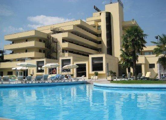 Hotel Terme Magnolia - фото 20