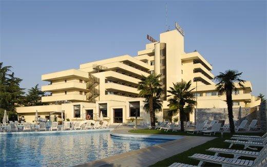 Hotel Terme Magnolia - фото 21