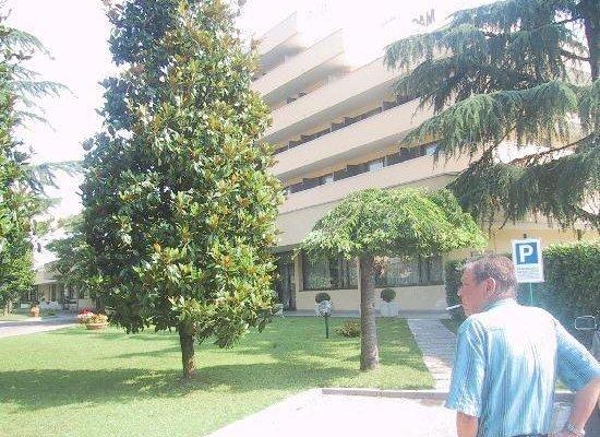 Hotel Terme Magnolia - фото 22