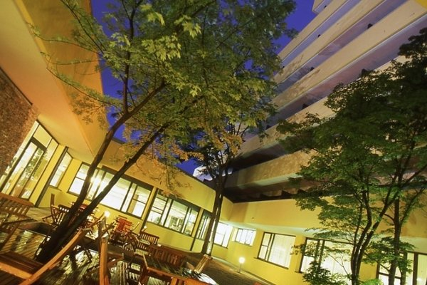 Hotel Terme Magnolia - фото 23