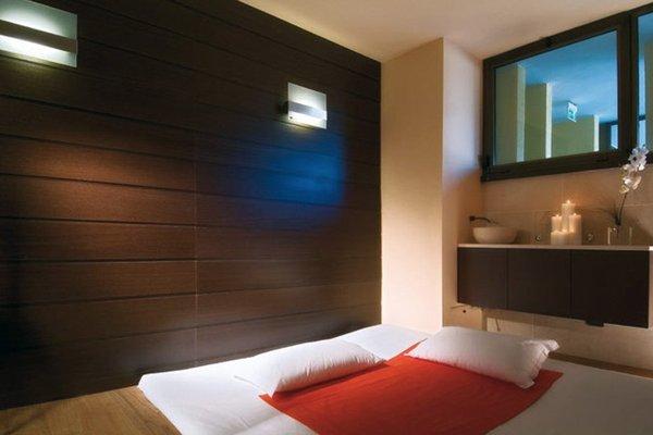 Hotel Terme Magnolia - фото 3