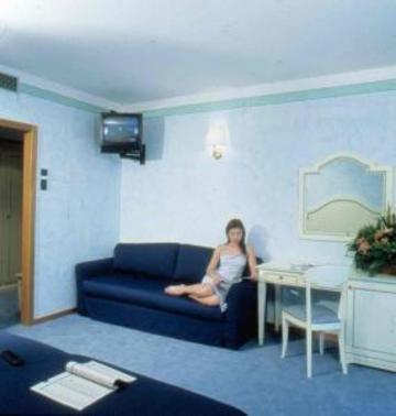 Hotel Terme Magnolia - фото 4