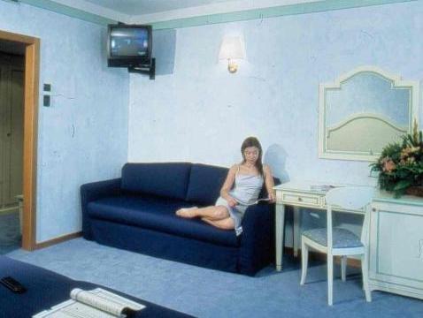 Hotel Terme Magnolia - фото 5