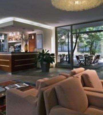 Hotel Terme Magnolia - фото 7
