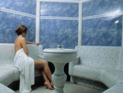 Hotel Terme Magnolia - фото 8