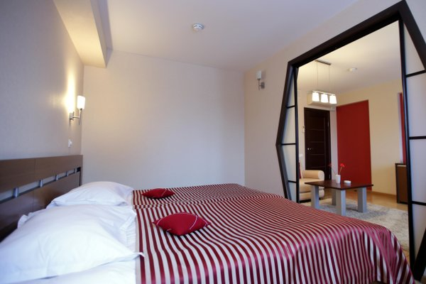 Hotel Universal Terme - фото 1