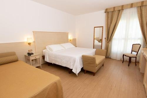 Hotel Universal Terme - фото 4