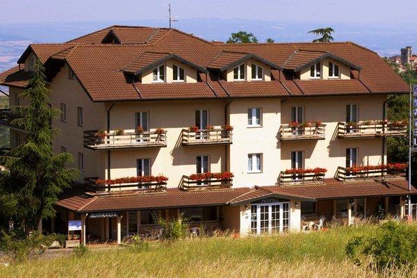 Hotel Gambrinus - фото 20