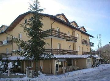 Hotel Gambrinus - фото 23