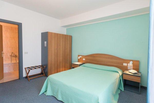 Hotel Gambrinus - фото 4