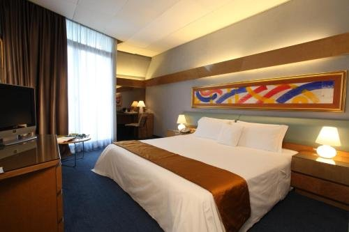 Four Points by Sheraton Catania Hotel - фото 50
