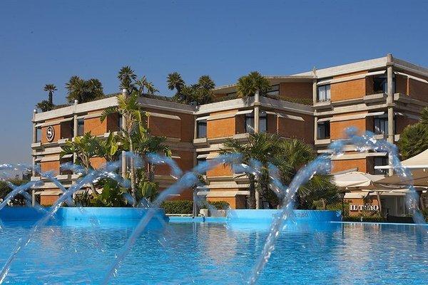 Four Points by Sheraton Catania Hotel - фото 17