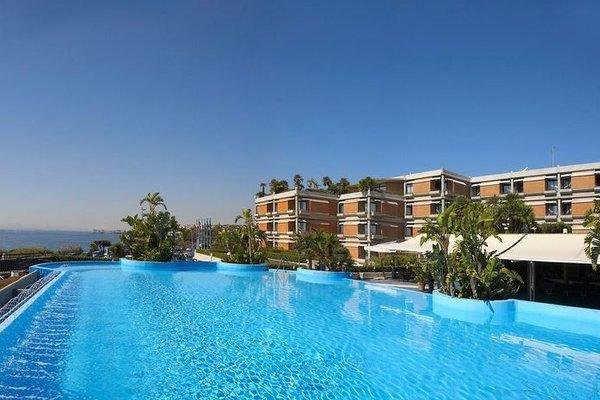 Four Points by Sheraton Catania Hotel - фото 18