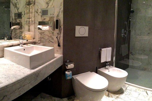 Four Points by Sheraton Catania Hotel - фото 5